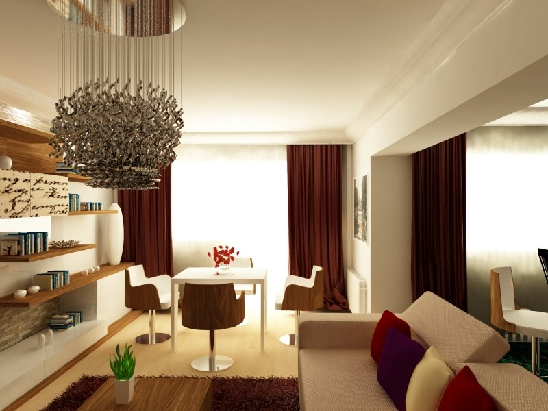 Design interior -Apartament Redesign-1