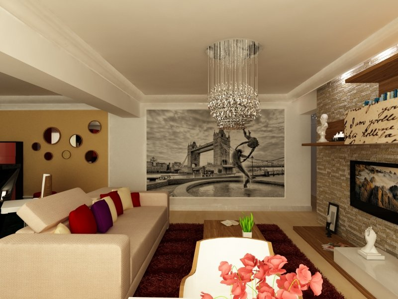Design interior -Apartament Redesign-2