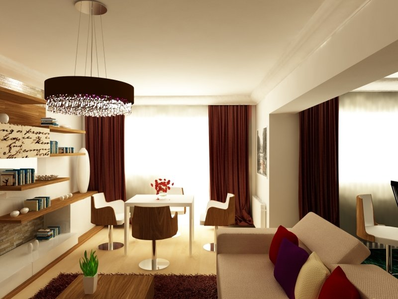 Design interior -Apartament Redesign-5