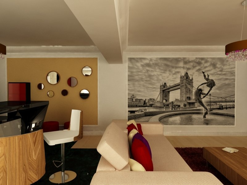 Design interior -Apartament Redesign-7