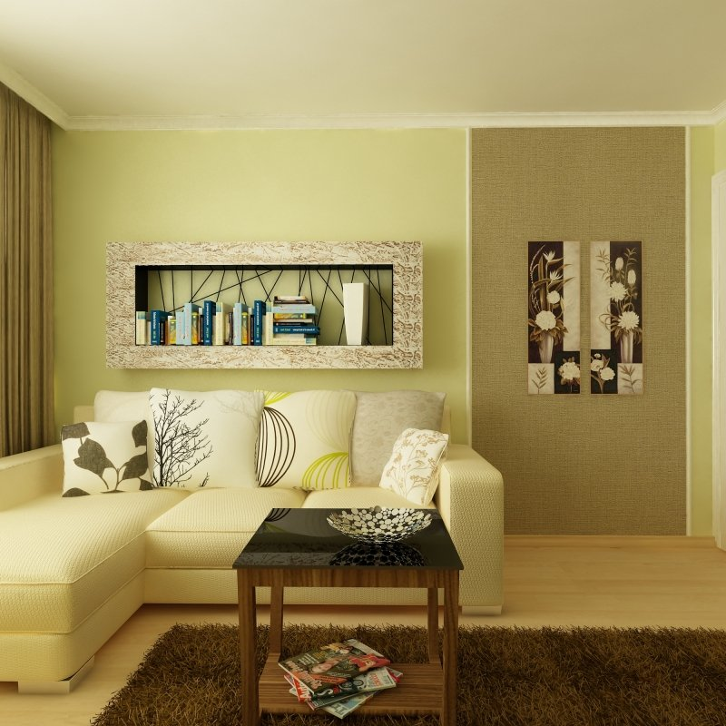 Design interior -Apartament Redesign-9