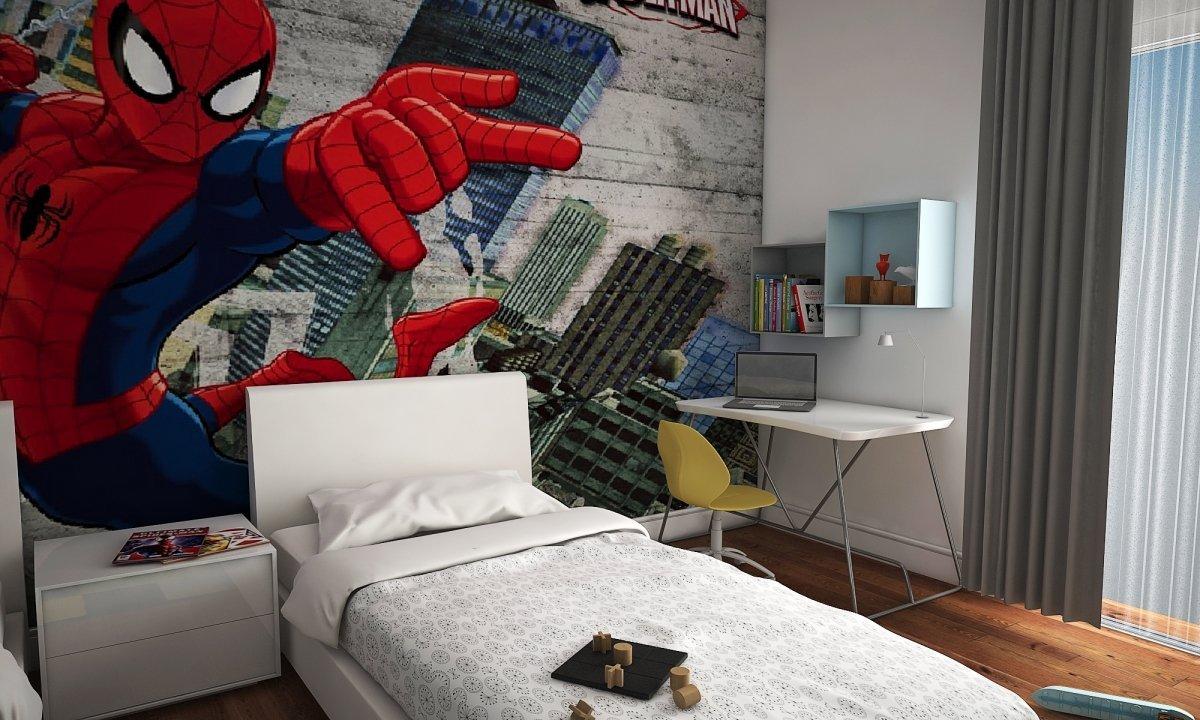 Design interior Apartament in Constanta-20