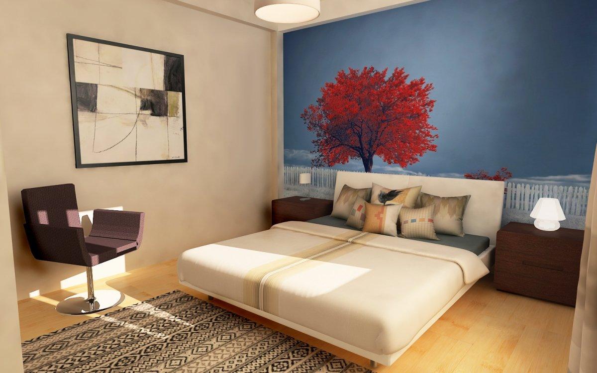 Design interior- Apartament in stil scandinav-10