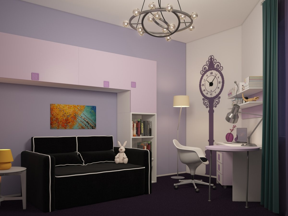 Design interior Apartament modern Craiova-13