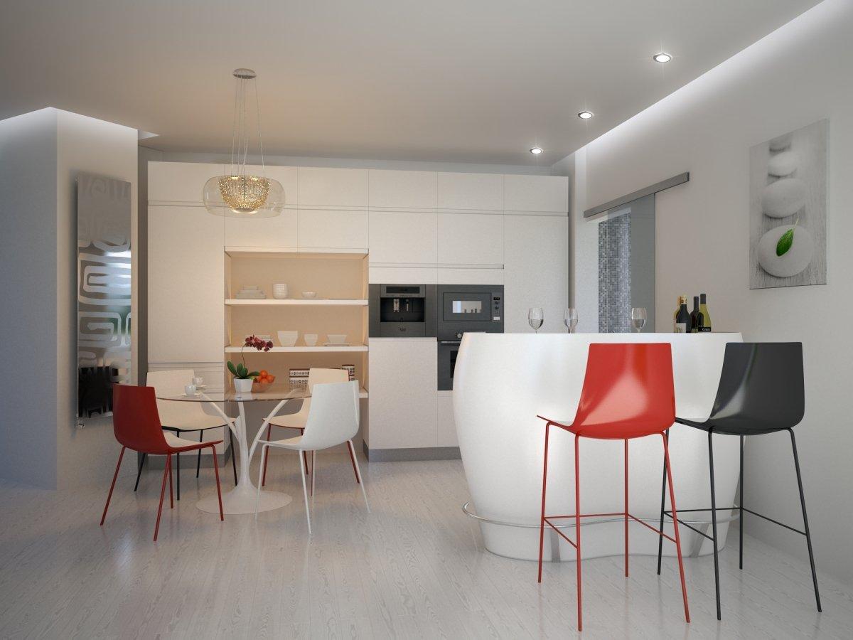 Design interior Apartament modern Craiova-2