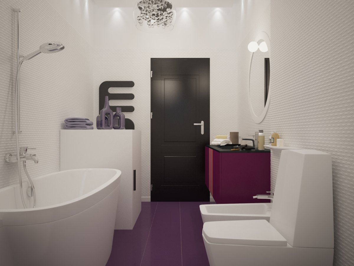 Design interior Apartament modern Craiova-7