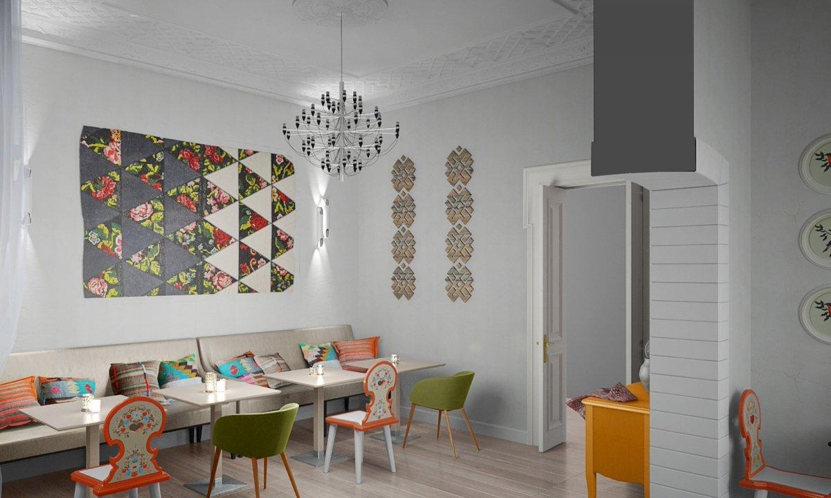 Design interior Bistro Vila Margareta-11