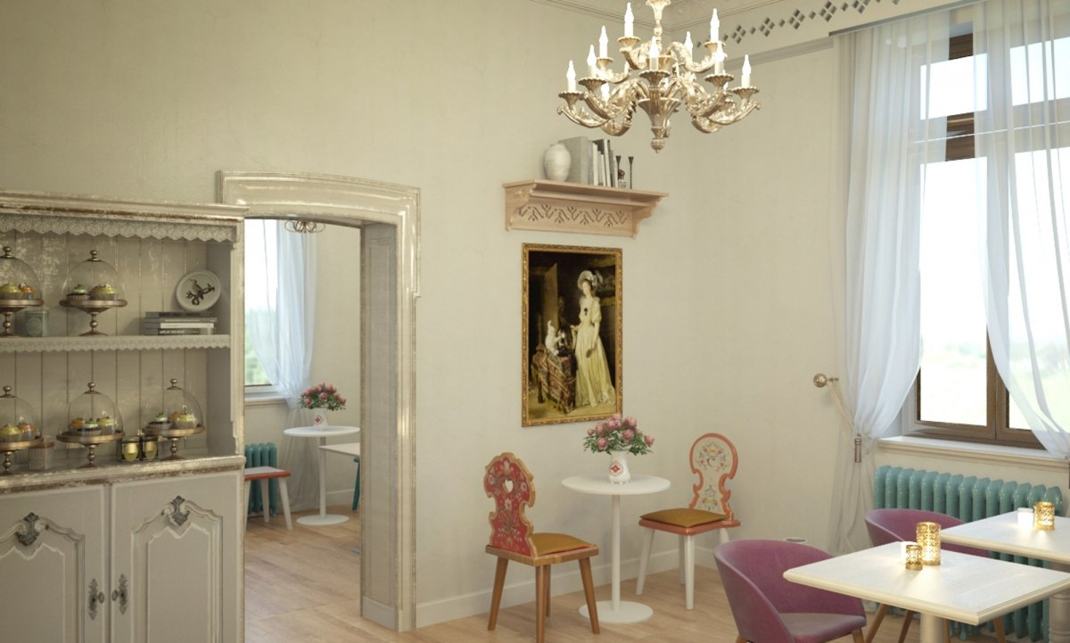 Design interior Bistro Vila Margareta-12