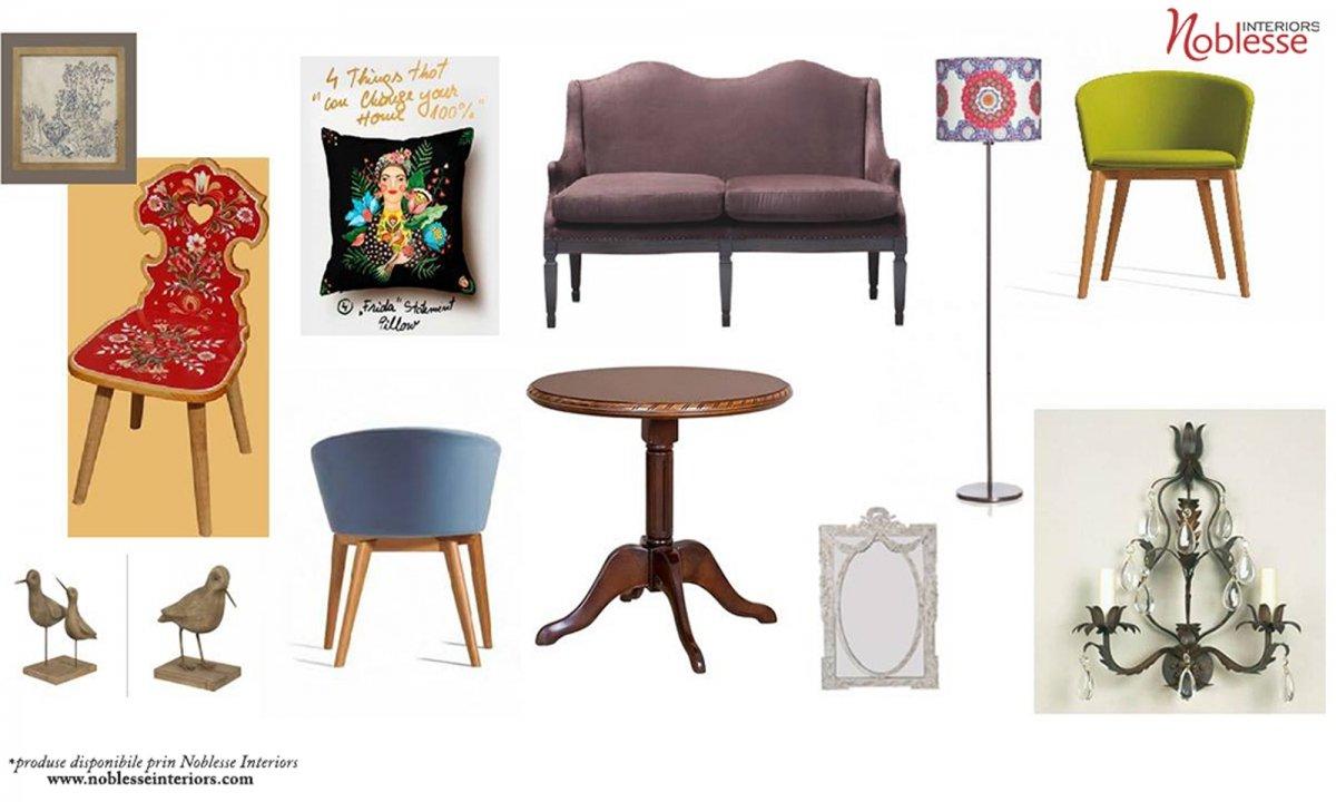 Design interior Bistro Vila Margareta-14