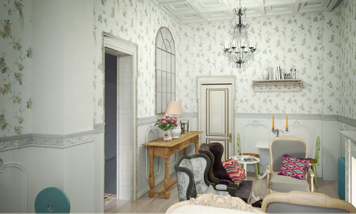 Design interior Bistro Vila Margareta-5