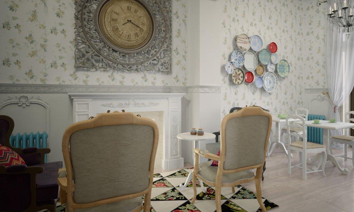 Design interior Bistro Vila Margareta-6