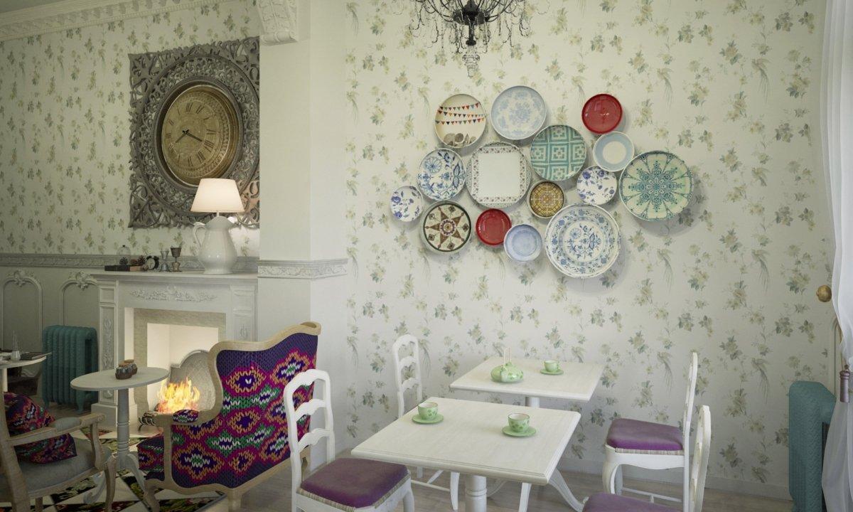 Design interior Bistro Vila Margareta-7