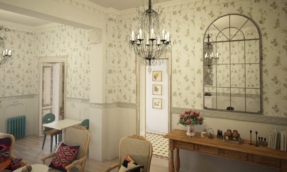Design interior Bistro Vila Margareta-8