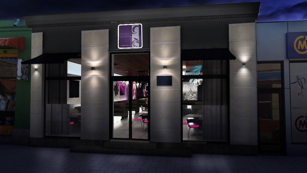 Design interior Cafenea in Calarasi-13