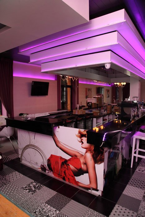 Design interior Cafenea in Calarasi-3