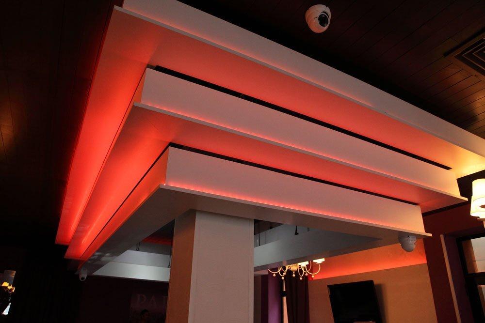 Design interior Cafenea in Calarasi-5