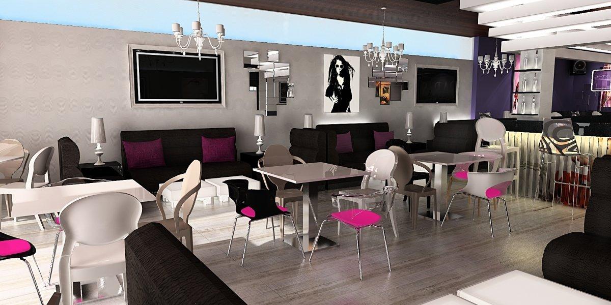 Design interior Cafenea in Calarasi-7