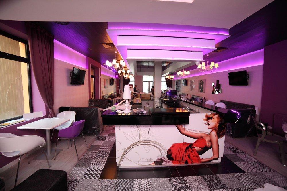 Design interior Cafenea in Calarasi-8
