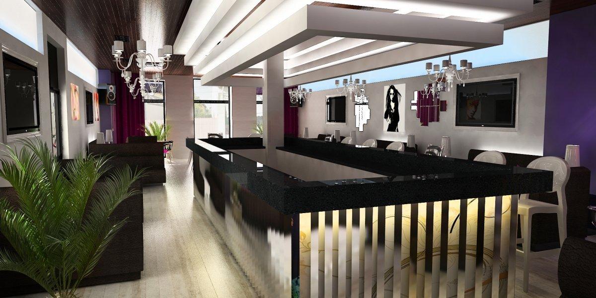 Design interior Cafenea in Calarasi-9