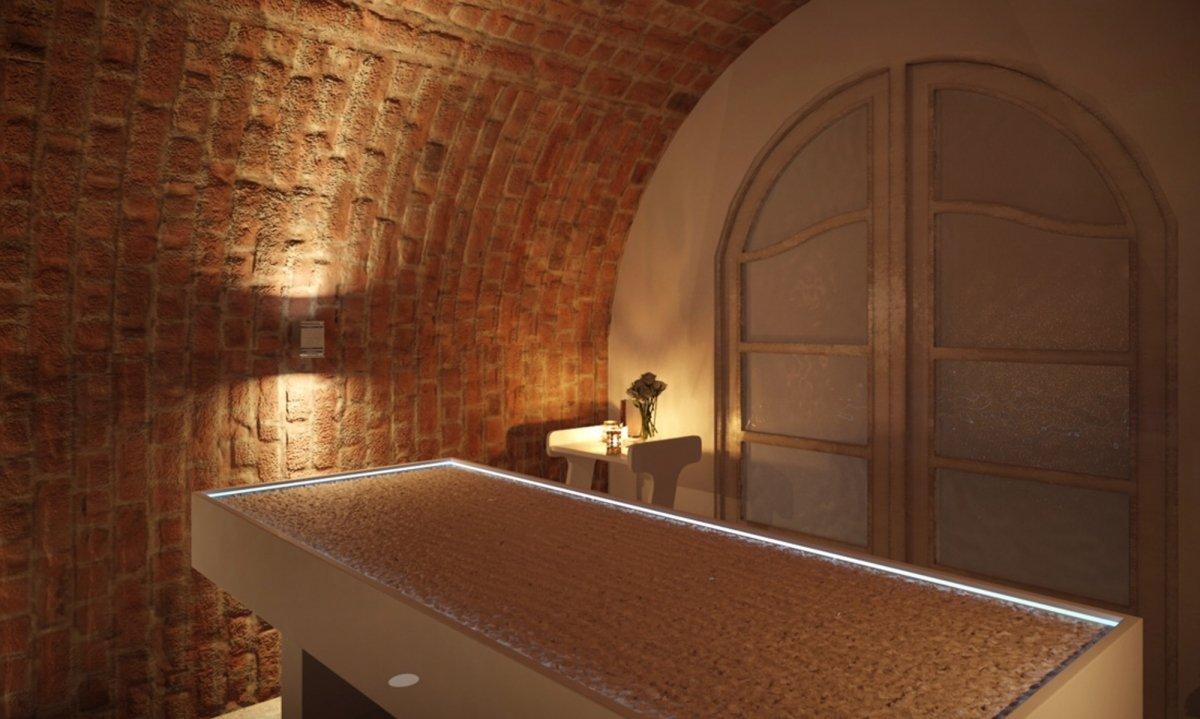 Design interior Centru Spa & Wellness Vila Margareta-5