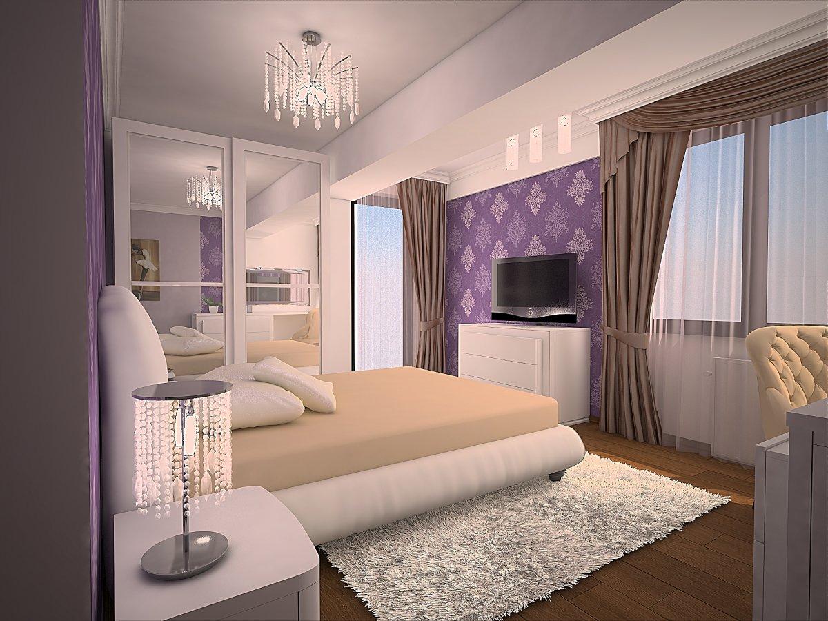 Design interior apartament Bucuresti - Berceni-8