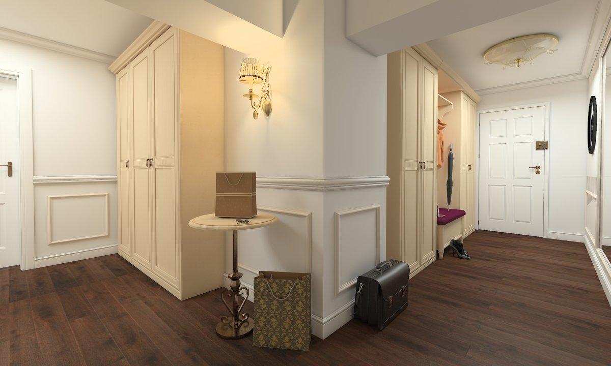 Design interior apartament Buzau-16