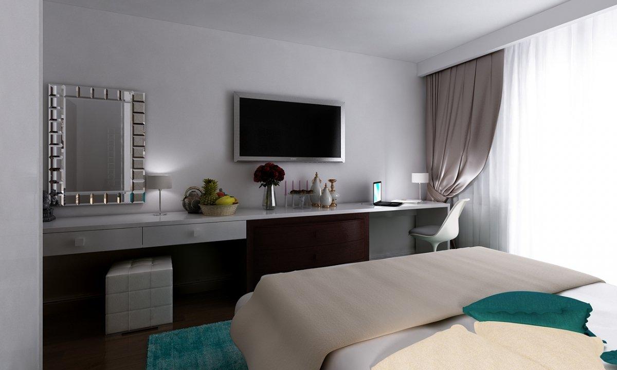 Design interior apartament Parcul Carol-13