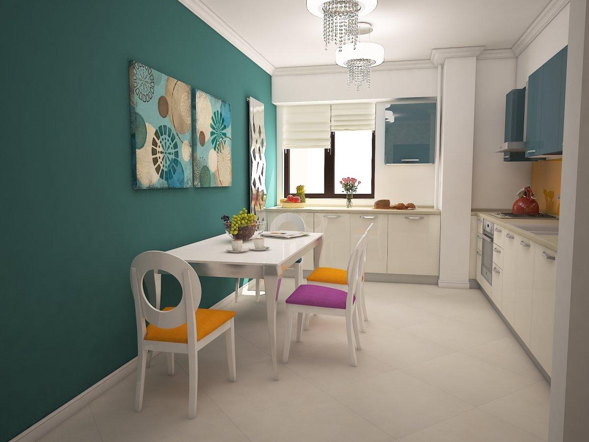 Design interior apartament clasic in Craiova-17