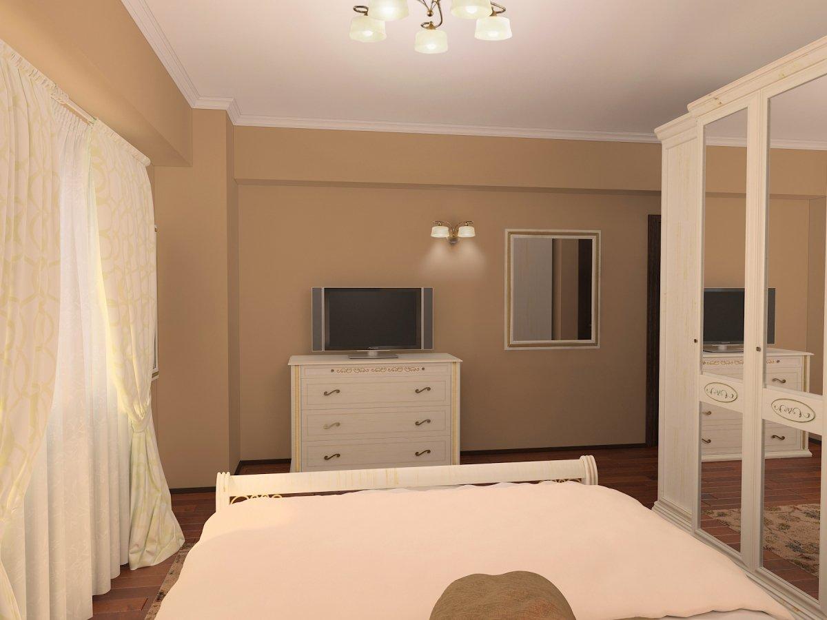 Design interior apartament eclectic - Bucuresti, cartier Orhideea-11