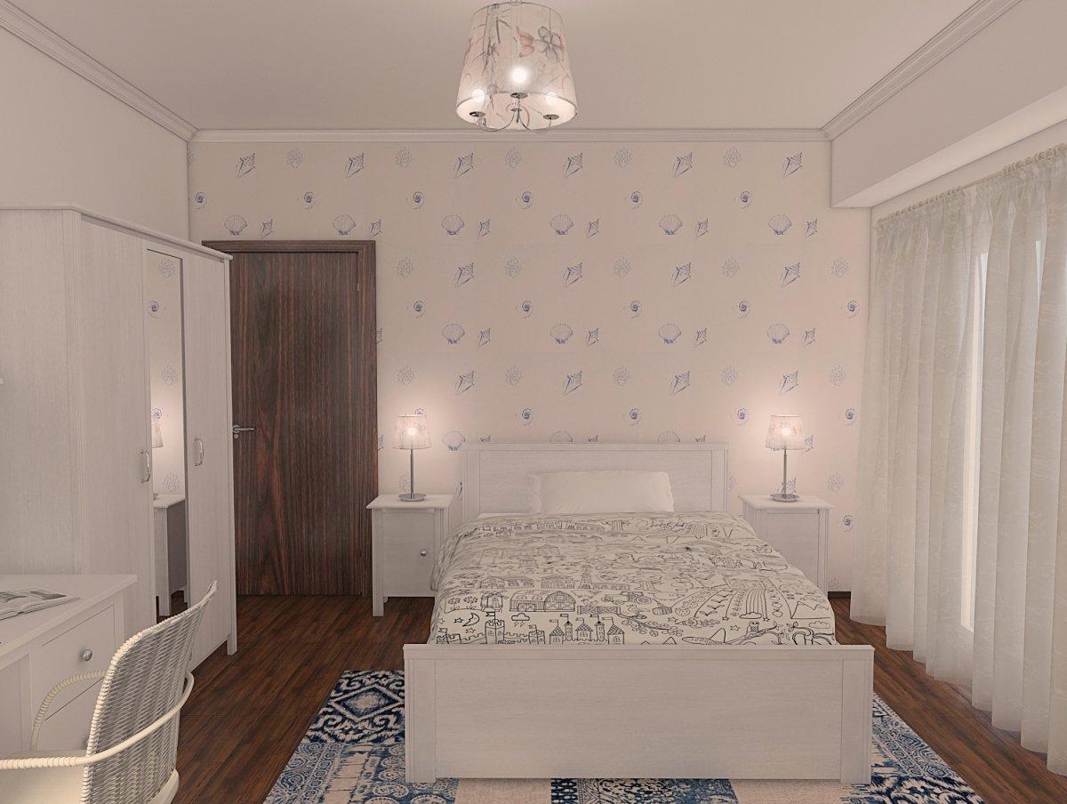 Design interior apartament eclectic - Bucuresti, cartier Orhideea-22