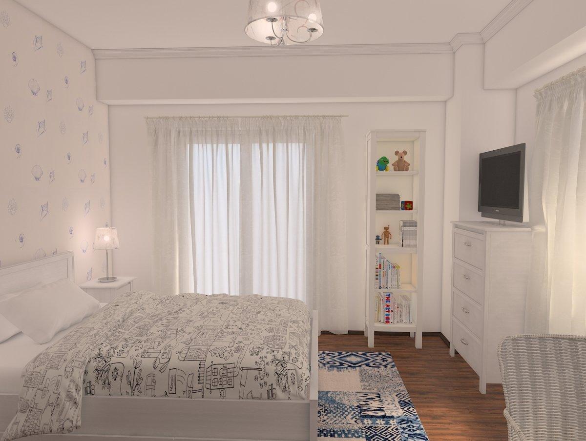 Design interior apartament eclectic - Bucuresti, cartier Orhideea-25