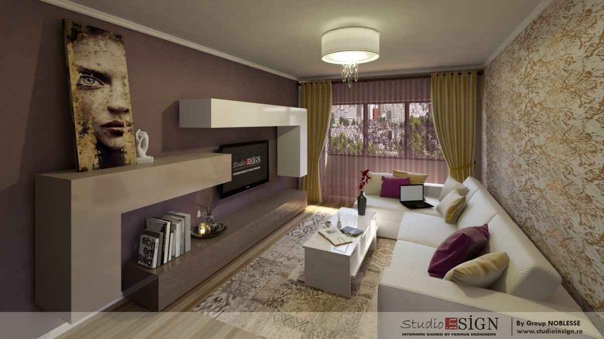 Design interior apartament in Iasi-5