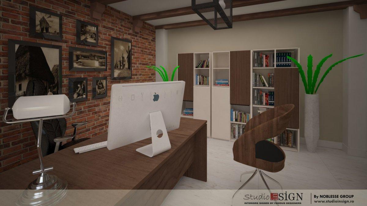 Design interior birouri - Cuptorul din poveste-3