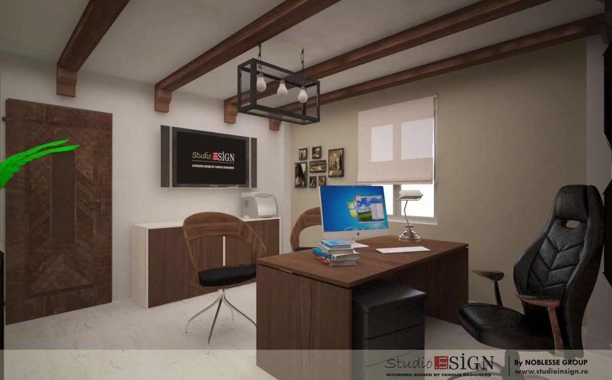 Design interior birouri - Cuptorul din poveste-4