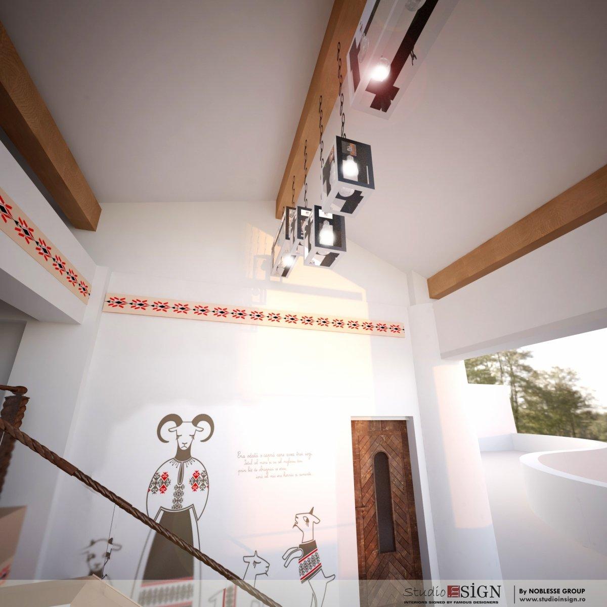 Design interior bistro- Cuptorul din Poveste 1-18