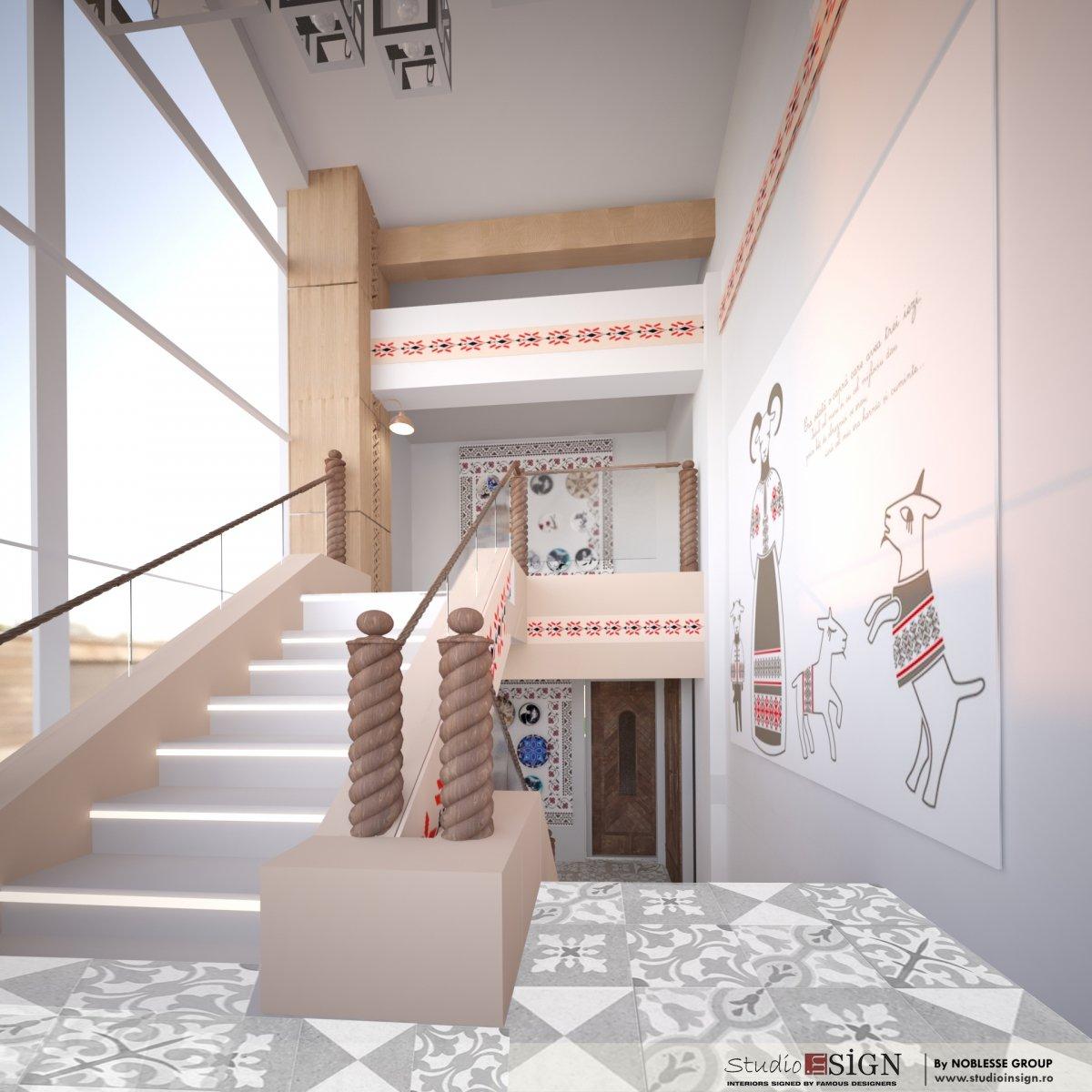 Design interior bistro- Cuptorul din Poveste 1-20