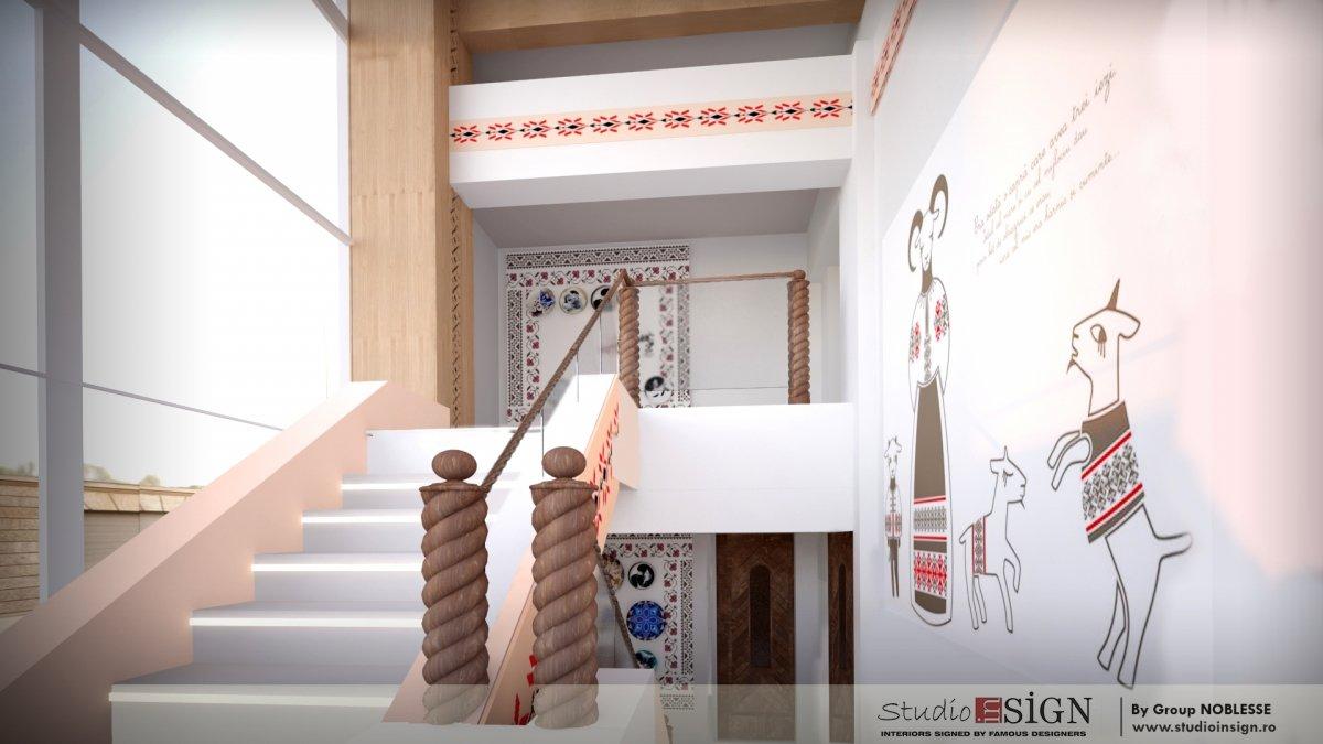 Design interior bistro- Cuptorul din Poveste 1-21