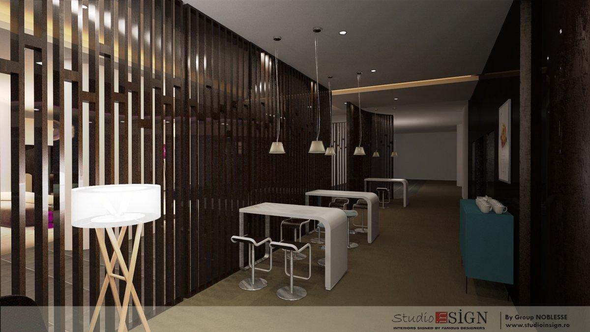 Design interior bistro Novo 2-11