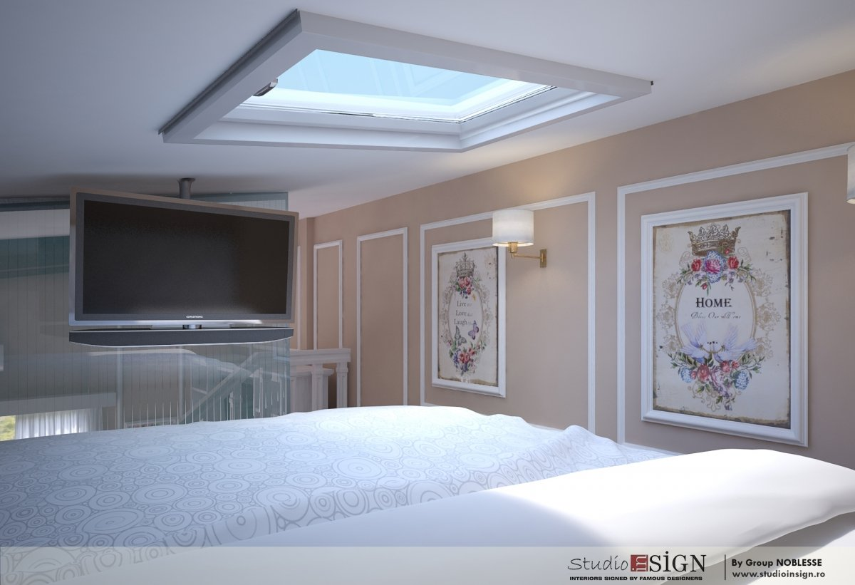 Design interior garsoniera in Bucuresti-10