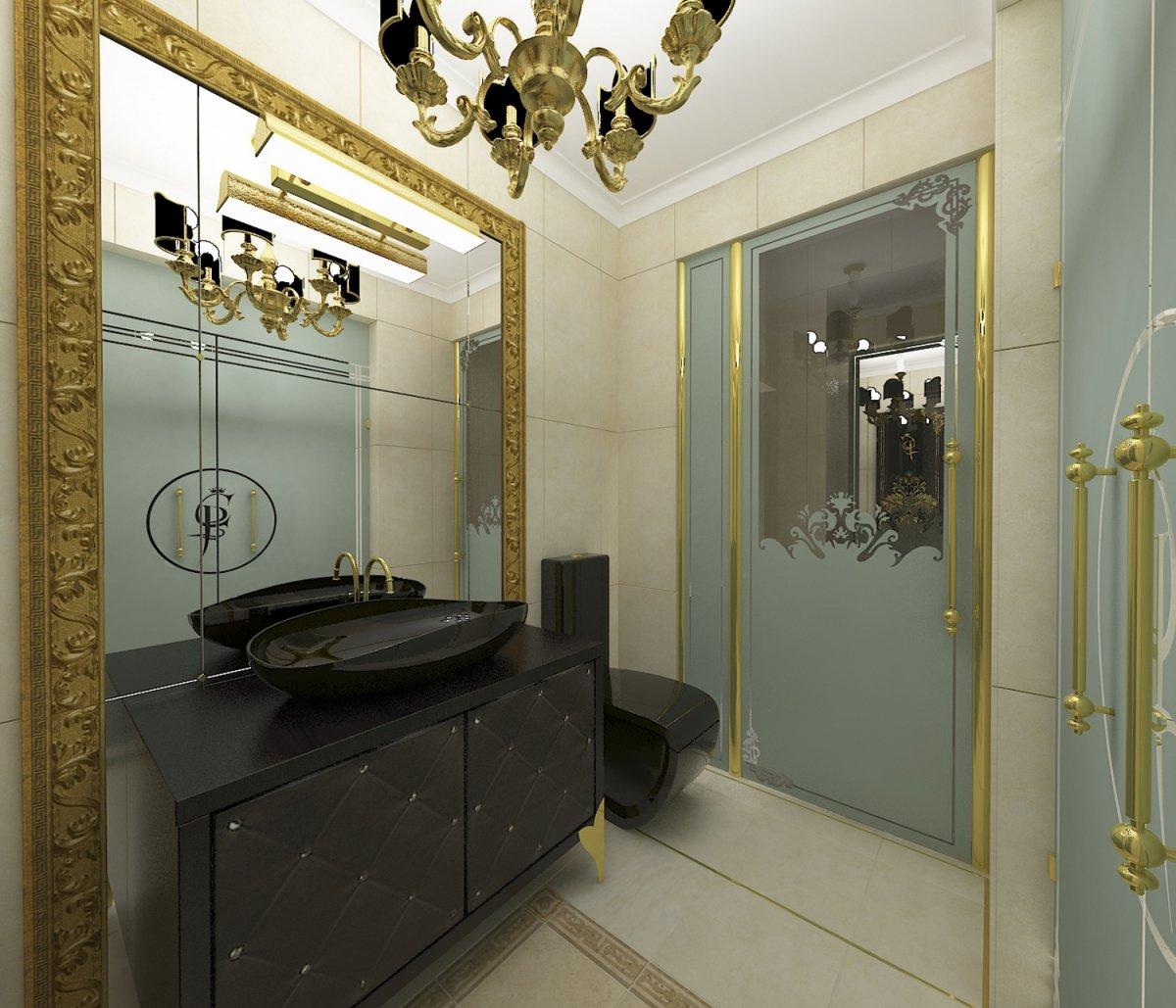 Design interior si amenajare interioara pentru o casa - Chic-13