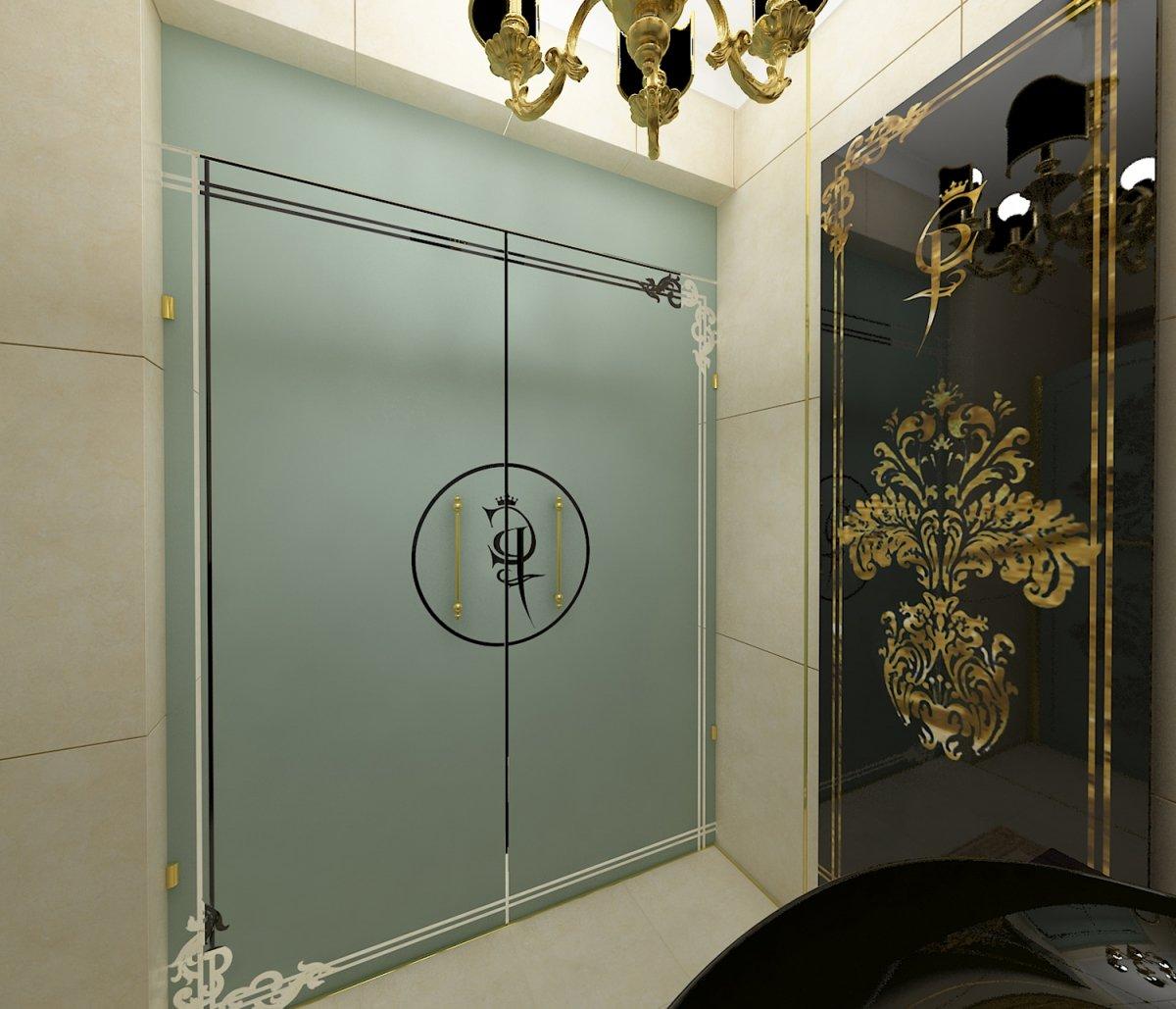 Design interior si amenajare interioara pentru o casa - Chic-15
