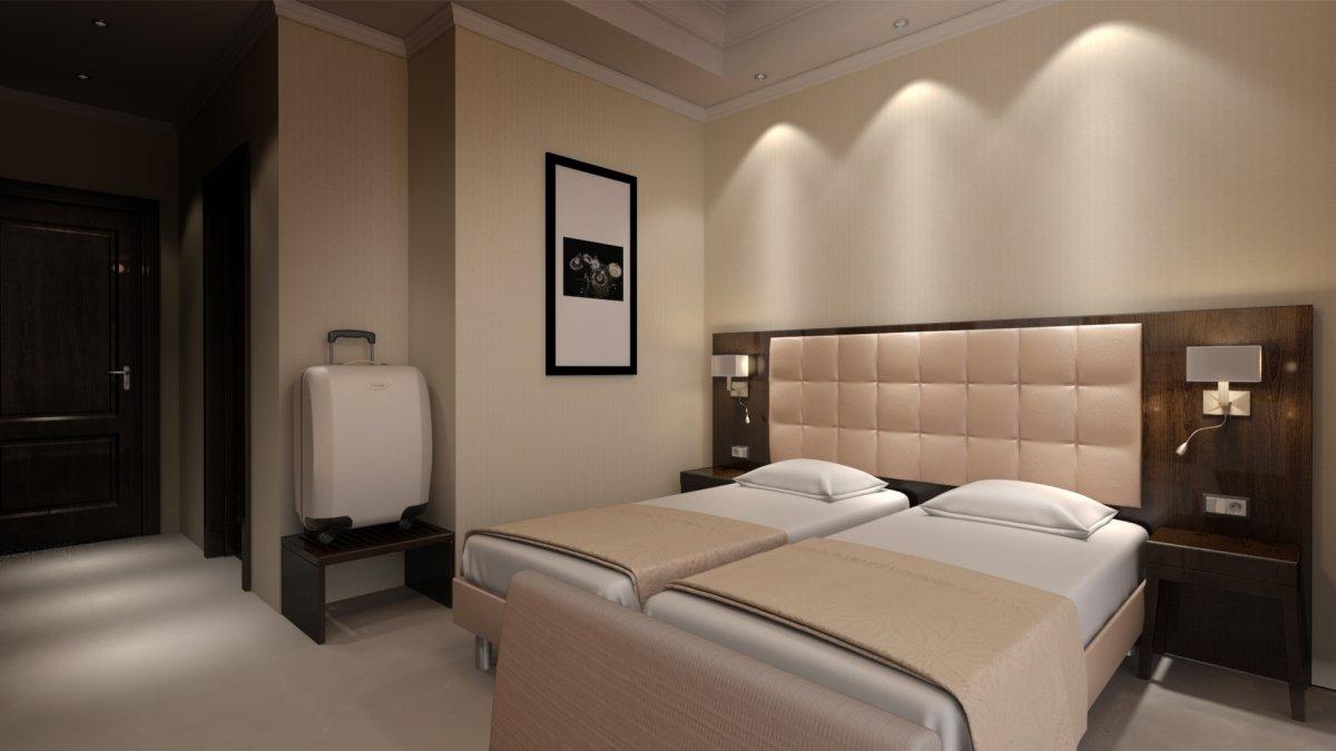 Hotel Salis-13