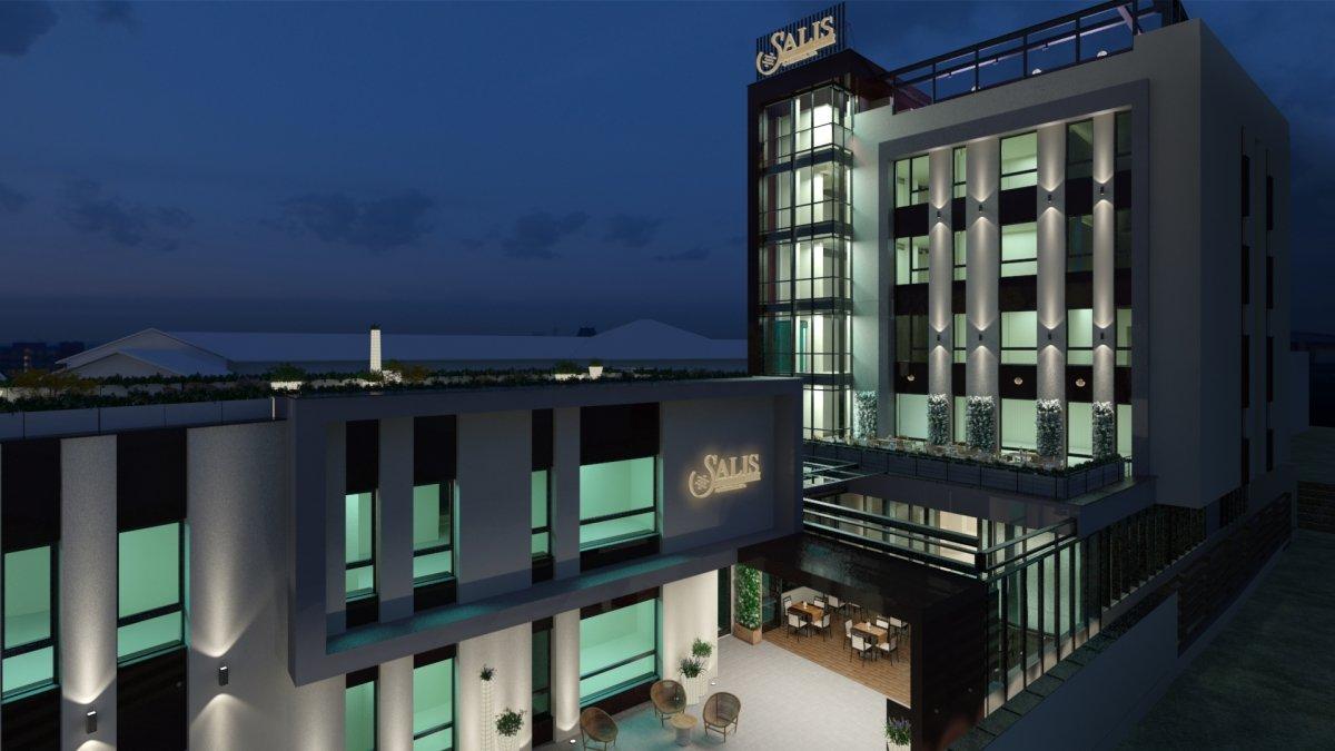 Hotel Salis-2