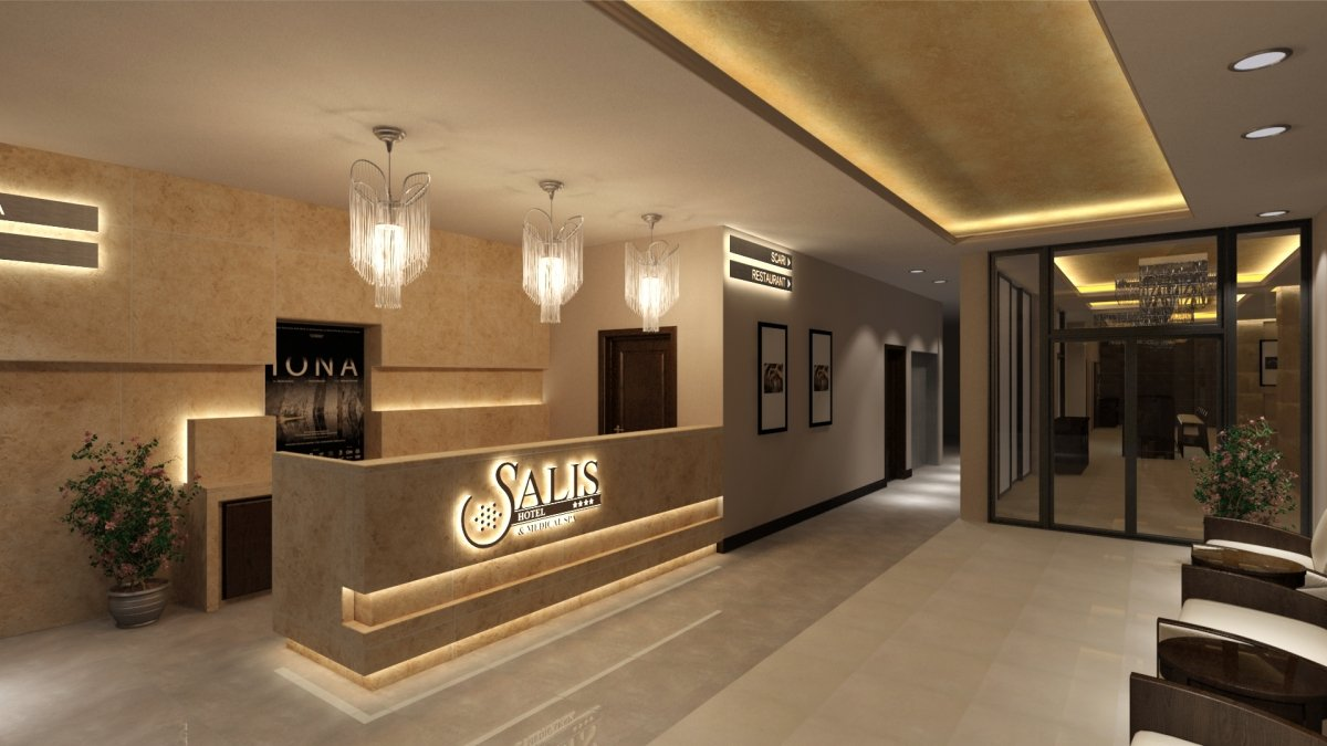 Hotel Salis-5