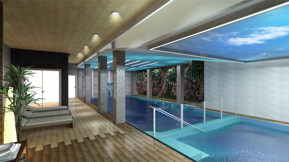 Hotel Salis- Centru SPA-1
