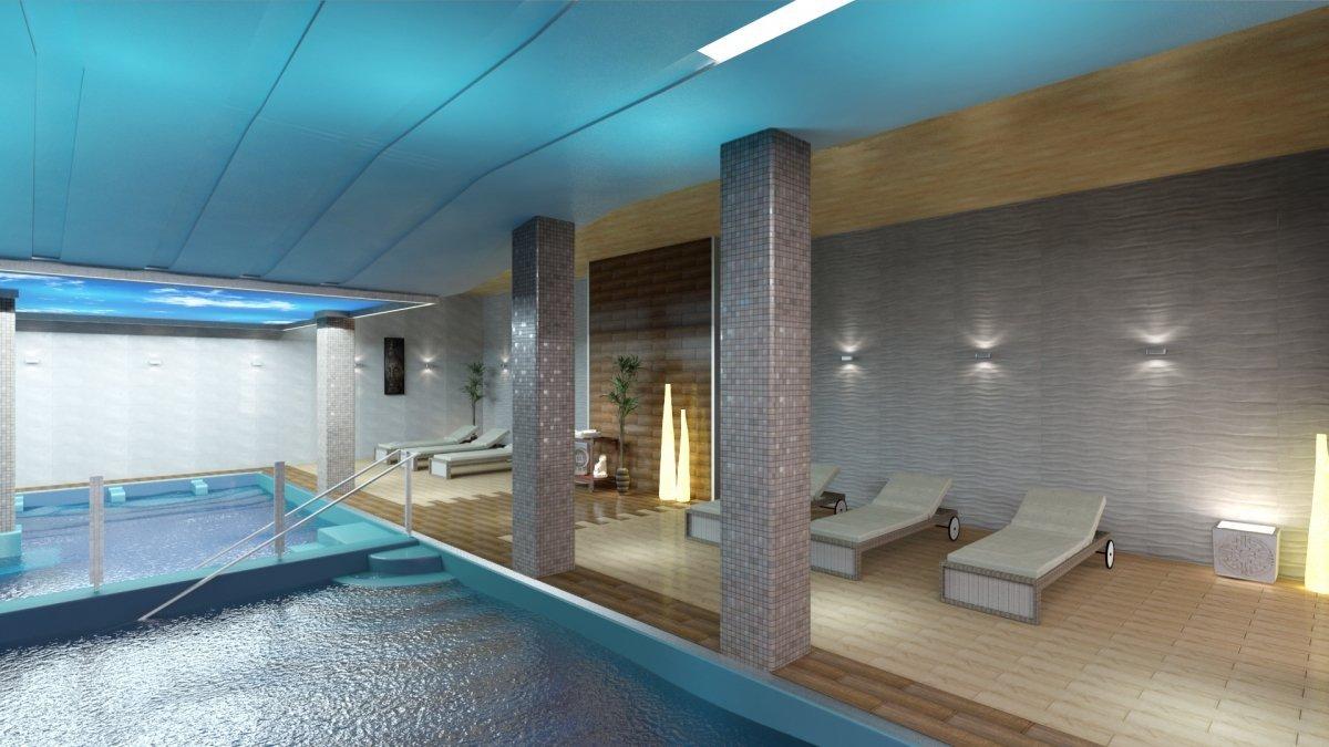 Hotel Salis- Centru SPA-2