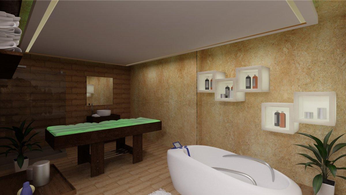 Hotel Salis- Centru SPA-25