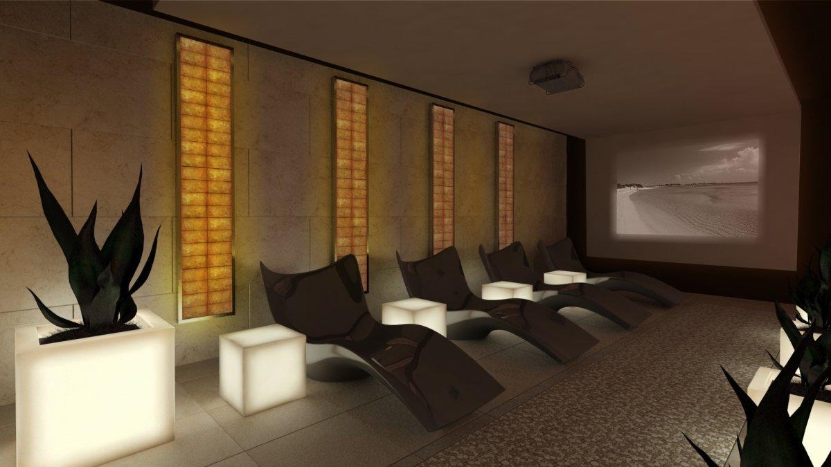 Hotel Salis- Centru SPA-34