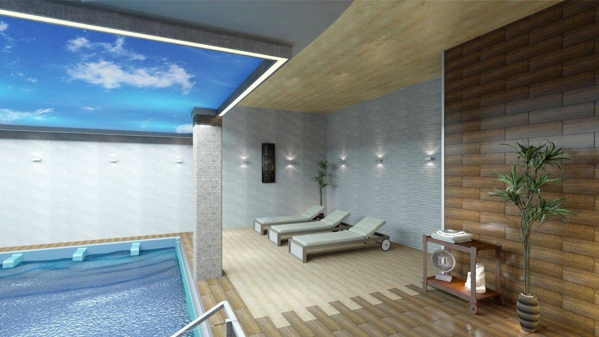 Hotel Salis- Centru SPA-4