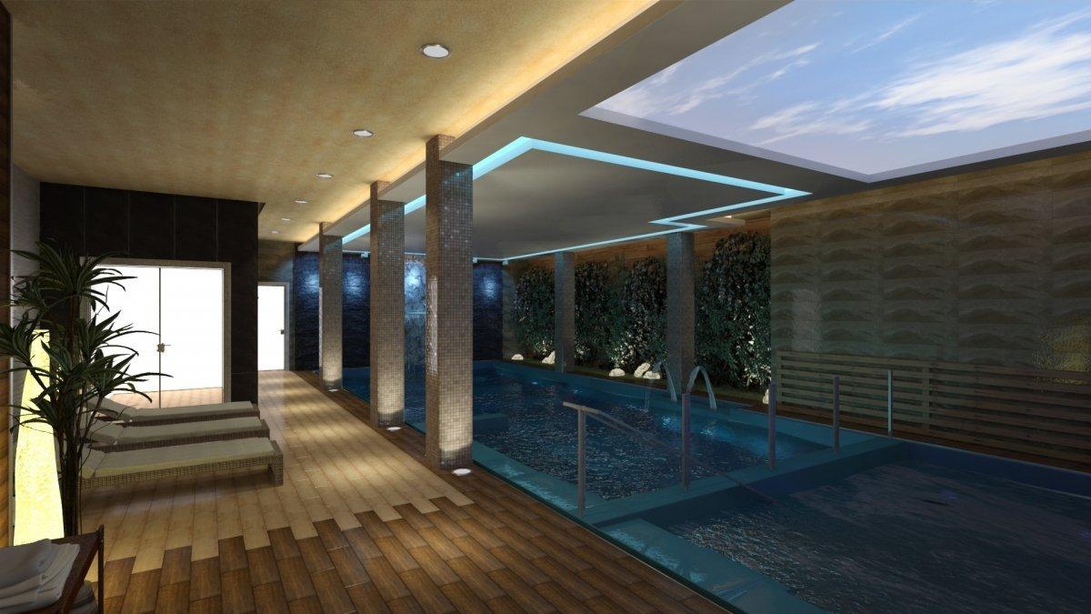 Hotel Salis- Centru SPA-6